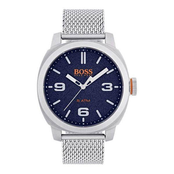 Hugo Boss HB1550014 quarzwerk Herren-Armbanduhr - John-Calf
